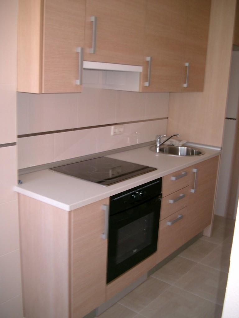 Alicatado y muebles cocina - Alicatado cocina ...
